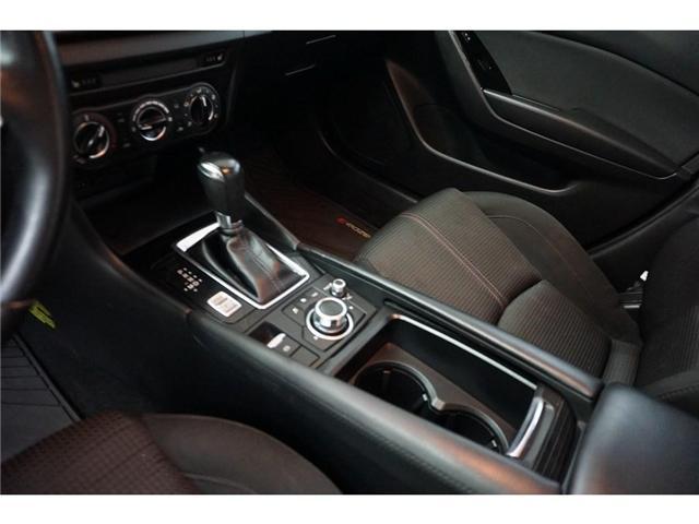 2017 Mazda Mazda3 GS (Stk: 52496A) in Laval - Image 16 of 21