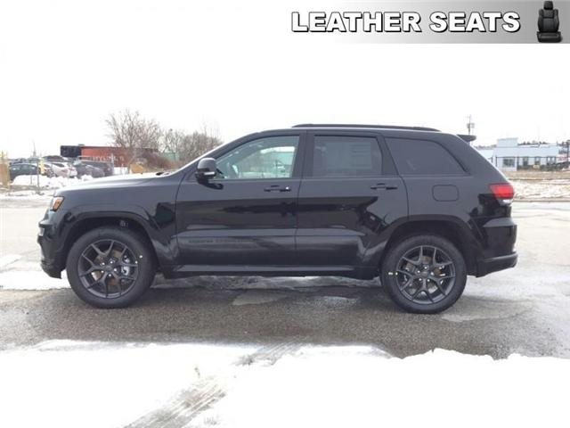 2019 Jeep Grand Cherokee Limited (Stk: H18785) in Newmarket - Image 2 of 20