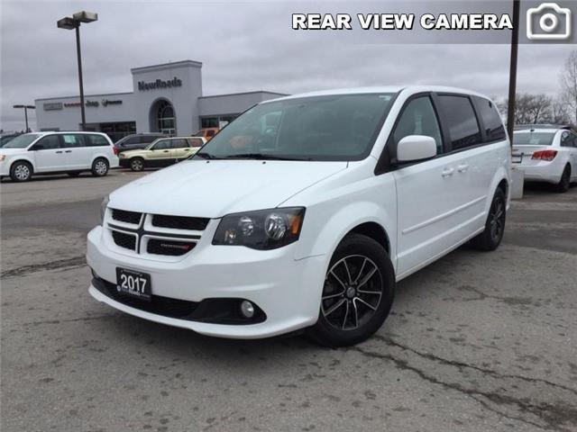 2017 Dodge Grand Caravan GT (Stk: 23972P) in Newmarket - Image 1 of 16