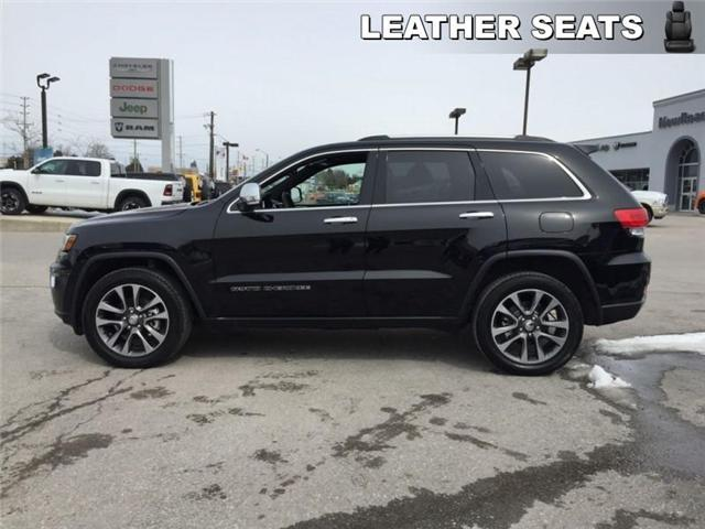 2018 Jeep Grand Cherokee Limited (Stk: 23977P) in Newmarket - Image 2 of 18