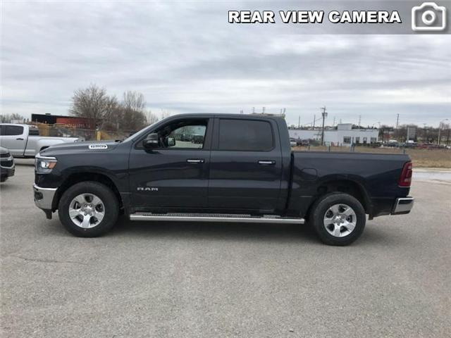 2019 RAM 1500 Big Horn (Stk: T18873) in Newmarket - Image 2 of 18