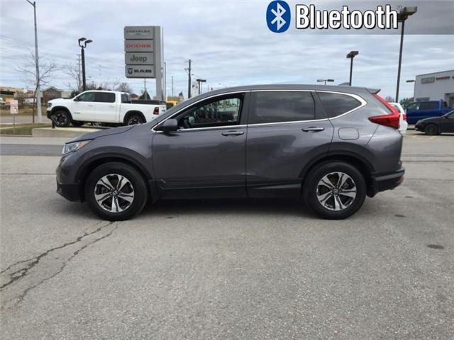 2018 Honda CR-V LX (Stk: 24017T) in Newmarket - Image 2 of 17