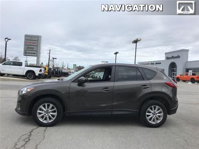 2016 Mazda CX-5 GS (Stk: 24018T) in Newmarket - Image 2 of 19