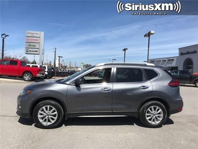 2017 Nissan Rogue SV (Stk: 23993S) in Newmarket - Image 2 of 18