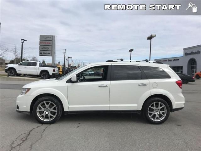2018 Dodge Journey GT (Stk: 24010S) in Newmarket - Image 2 of 17