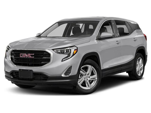 2019 GMC Terrain SLE (Stk: 173924) in Medicine Hat - Image 1 of 9