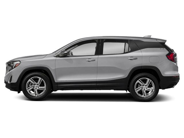 2019 GMC Terrain SLE (Stk: 173924) in Medicine Hat - Image 2 of 9