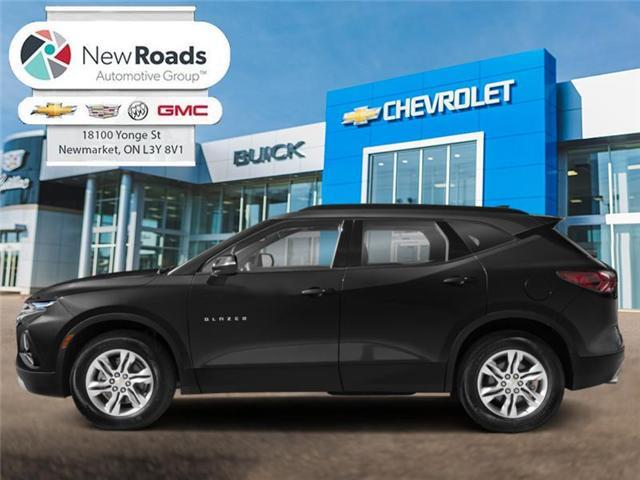 2019 Chevrolet Blazer 3.6 True North (Stk: S625221) in Newmarket - Image 1 of 1