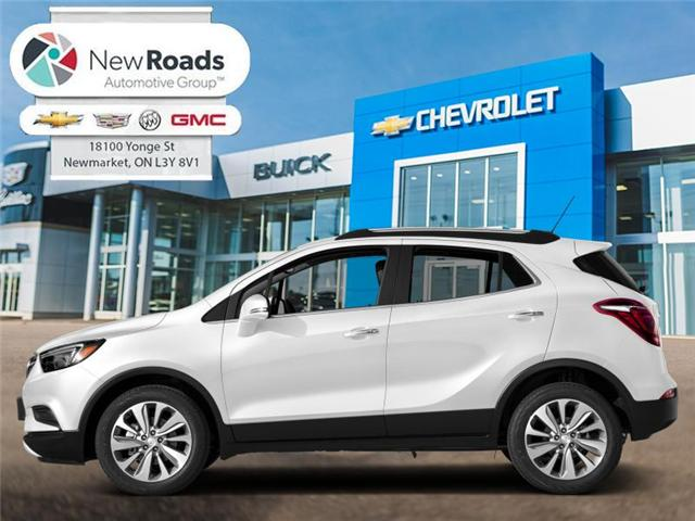 2019 Buick Encore Preferred (Stk: B832551) in Newmarket - Image 1 of 1