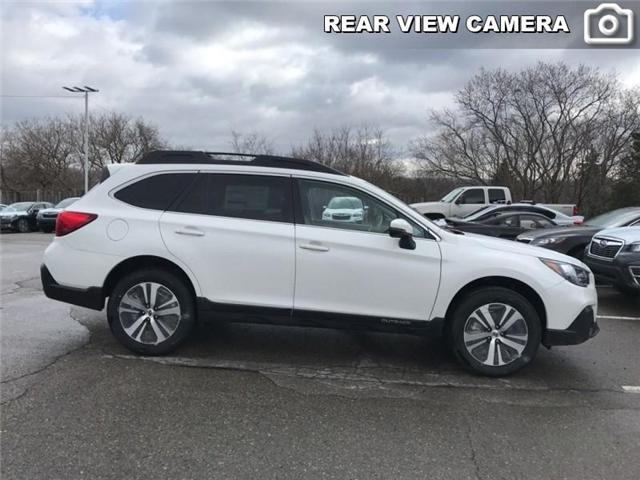 2019 Subaru Outback 2.5i Limited (Stk: S19317) in Newmarket - Image 6 of 20