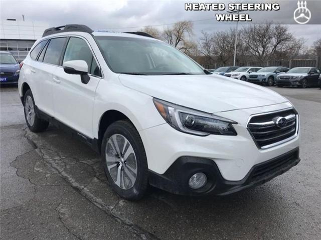 2019 Subaru Outback 2.5i Limited (Stk: S19317) in Newmarket - Image 7 of 20