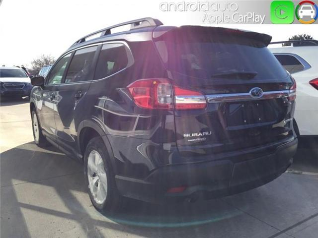 2019 Subaru Ascent Convenience (Stk: S19341) in Newmarket - Image 2 of 4