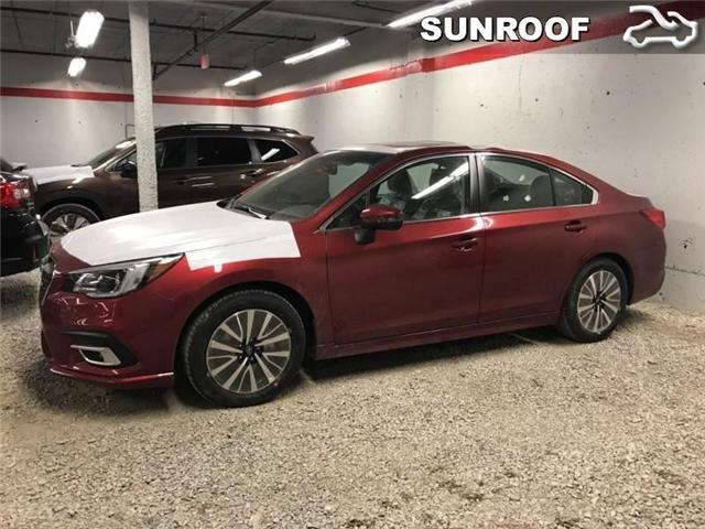2019 Subaru Legacy 2.5i Touring (Stk: S19339) in Newmarket - Image 2 of 6