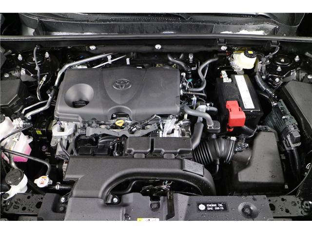 2019 Toyota RAV4 LE (Stk: 291752) in Markham - Image 9 of 20