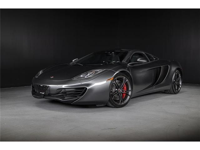 2012 McLaren MP4-12C Coupe (Stk: MU2058) in Woodbridge - Image 2 of 19