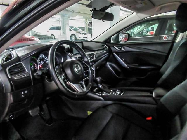 2016 Mazda MAZDA6 GS (Stk: P3951) in Etobicoke - Image 6 of 16