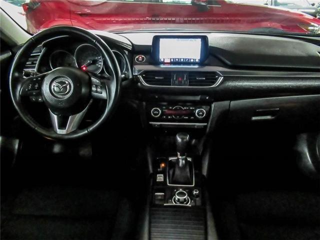 2016 Mazda MAZDA6 GS (Stk: P3951) in Etobicoke - Image 8 of 16