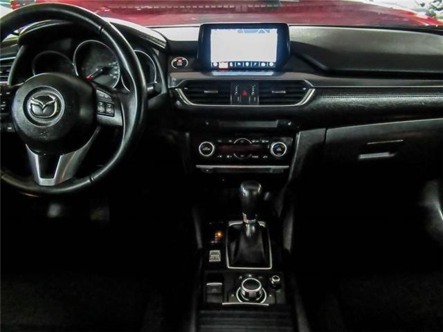 2016 Mazda MAZDA6 GS (Stk: P3951) in Etobicoke - Image 9 of 16