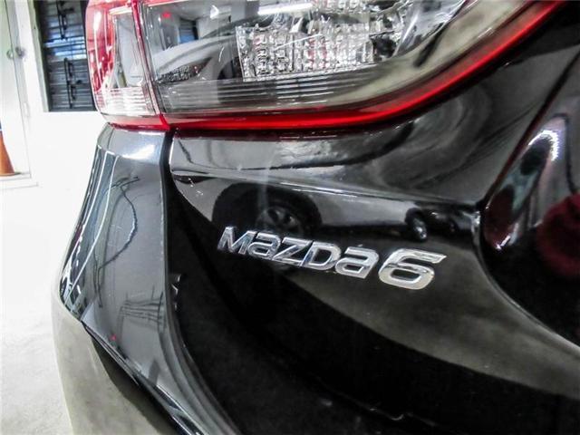 2016 Mazda MAZDA6 GS (Stk: P3951) in Etobicoke - Image 12 of 16