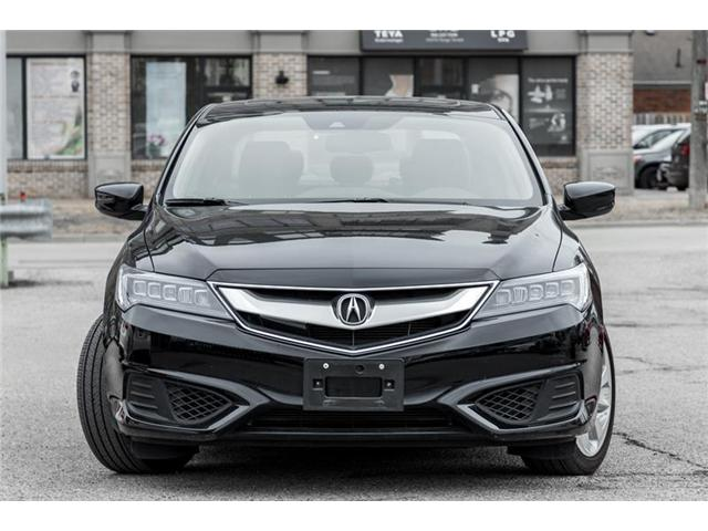 2017 Acura ILX Premium (Stk: P0386) in Richmond Hill - Image 2 of 21