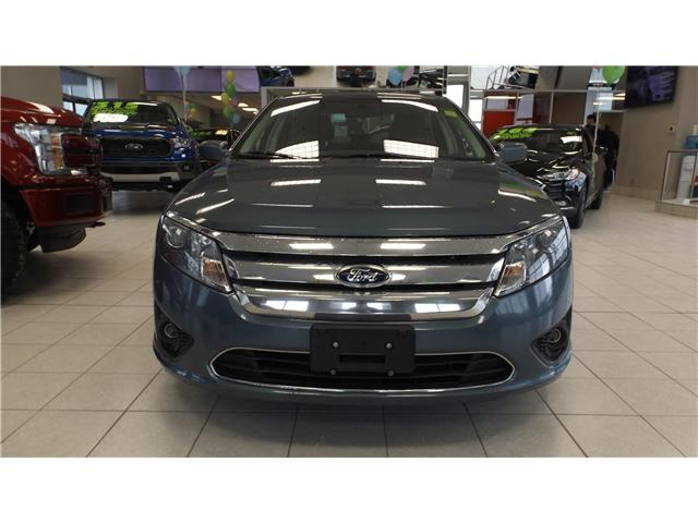 2012 Ford Fusion SE (Stk: 18-1531) in Kanata - Image 2 of 12