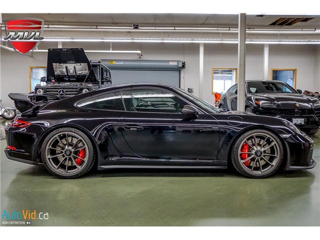 2018 Porsche 911 GT3 (Stk: ) in Oakville - Image 7 of 41