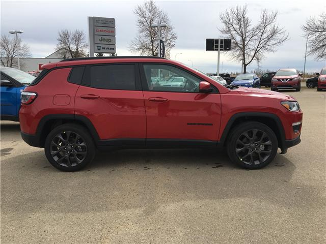 2019 Jeep Compass Limited (Stk: 19CP9541) in Devon - Image 2 of 11
