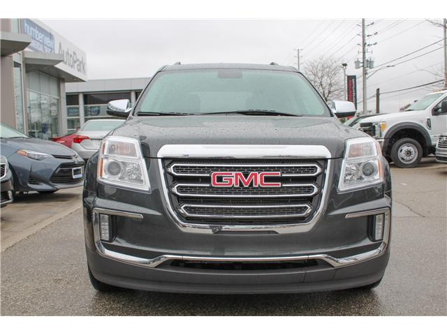 2017 GMC Terrain SLE-2 (Stk: APR3167) in Mississauga - Image 2 of 24