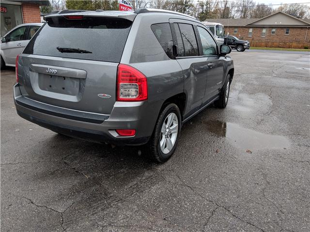 2011 Jeep Compass Sport/North (Stk: ) in Cobourg - Image 3 of 9