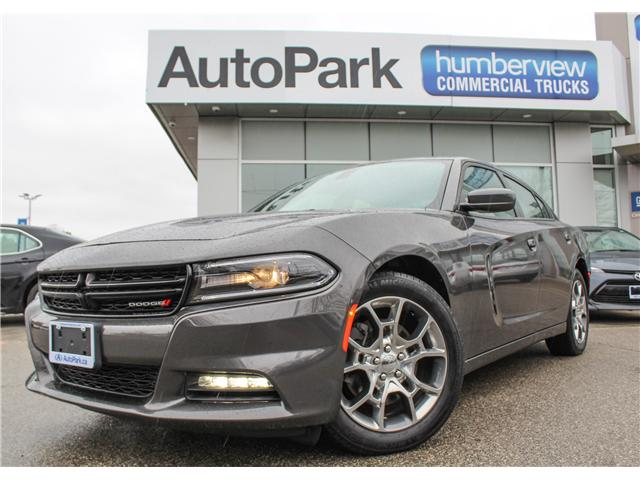 2017 Dodge Charger SXT (Stk: apr3100) in Mississauga - Image 1 of 21