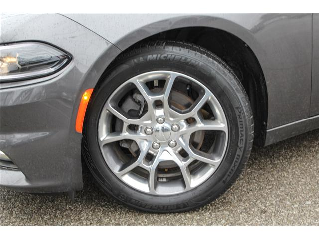 2017 Dodge Charger SXT (Stk: apr3100) in Mississauga - Image 2 of 21