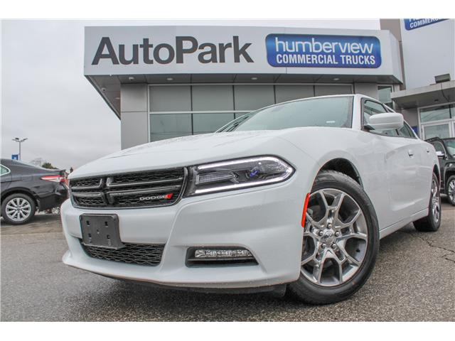 2017 Dodge Charger SXT (Stk: ) in Mississauga - Image 1 of 23