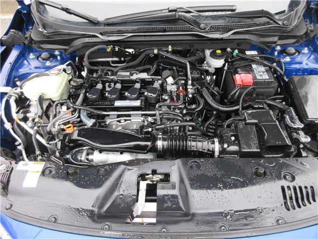 2017 Honda Civic EX-T (Stk: 26846L) in Ottawa - Image 9 of 13