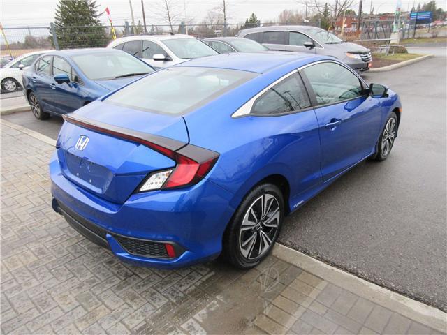 2017 Honda Civic EX-T (Stk: 26846L) in Ottawa - Image 3 of 13