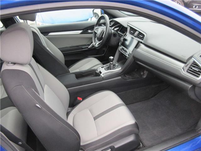 2017 Honda Civic EX-T (Stk: 26846L) in Ottawa - Image 10 of 13
