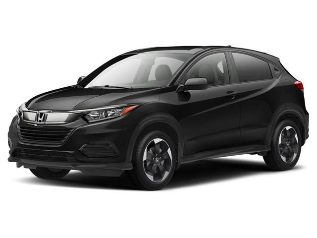 2019 Honda HR-V LX (Stk: 320010) in Ottawa - Image 1 of 1
