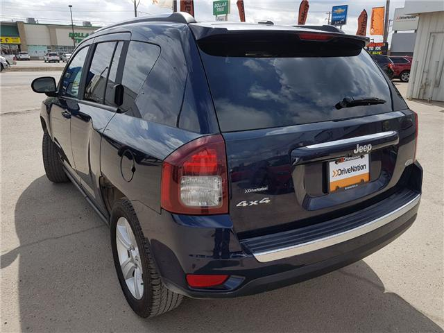 2016 Jeep Compass Sport/North (Stk: A2627A) in Saskatoon - Image 3 of 23