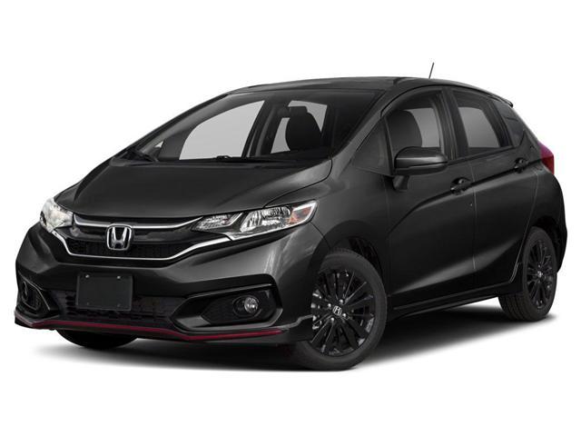 2019 Honda Fit Sport (Stk: FK24650) in Vancouver - Image 1 of 9