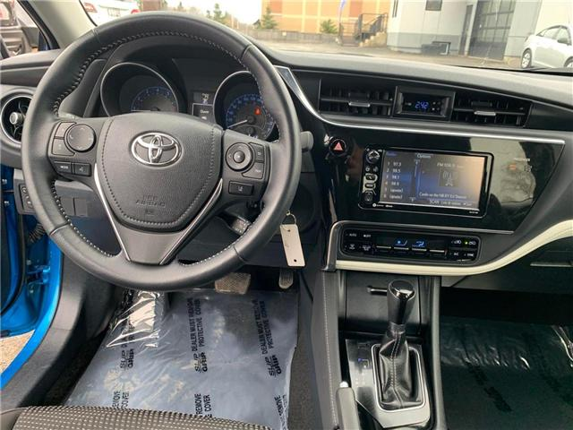 2018 Toyota Corolla iM Base (Stk: 565288) in Orleans - Image 11 of 27
