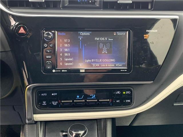 2018 Toyota Corolla iM Base (Stk: 565288) in Orleans - Image 20 of 27