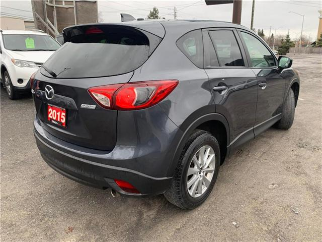 2015 Mazda CX-5 GX (Stk: 521680) in Orleans - Image 5 of 27