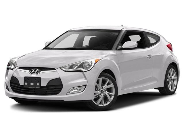 2016 Hyundai Veloster  (Stk: P39822A) in Mississauga - Image 1 of 9