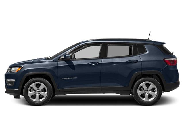 2018 Jeep Compass North (Stk: PW0405) in Devon - Image 2 of 9