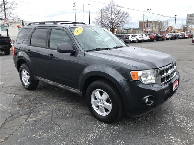 2009 Ford Escape XLT Automatic (Stk: 19875B) in Windsor - Image 1 of 11