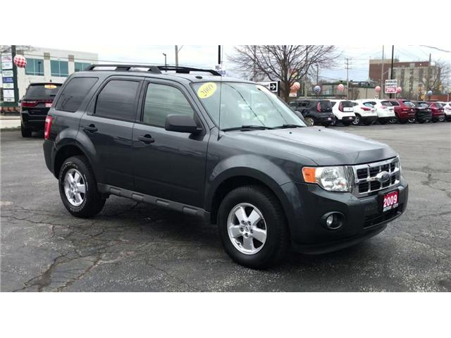 2009 Ford Escape XLT Automatic (Stk: 19875B) in Windsor - Image 2 of 11