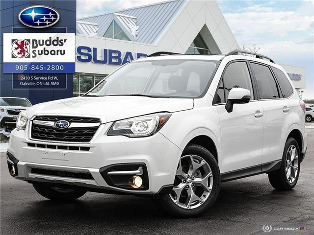 2018 Subaru Forester 2.5i Touring (Stk: F18253R) in Oakville - Image 1 of 28