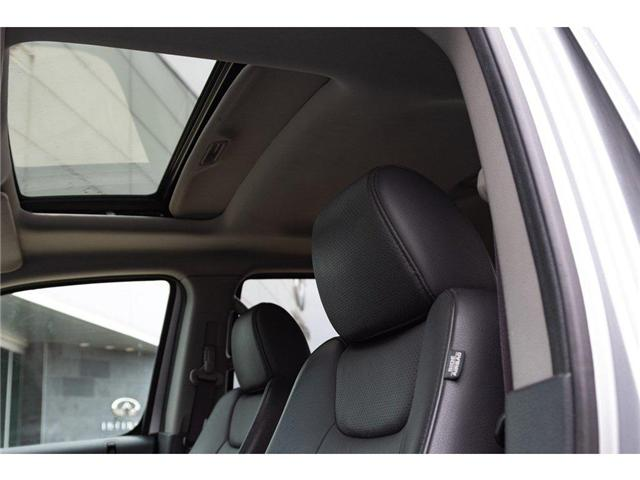 2013 Honda Ridgeline Touring (Stk: P0784A) in Ajax - Image 13 of 25