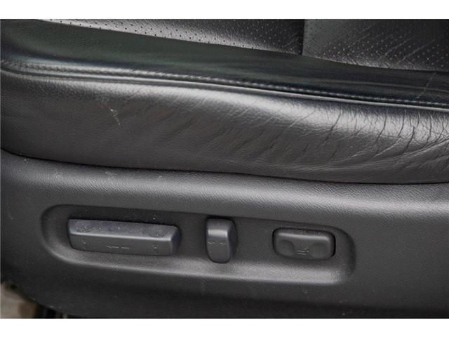 2013 Honda Ridgeline Touring (Stk: P0784A) in Ajax - Image 15 of 25