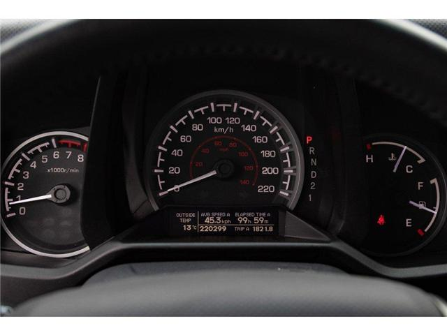 2013 Honda Ridgeline Touring (Stk: P0784A) in Ajax - Image 18 of 25