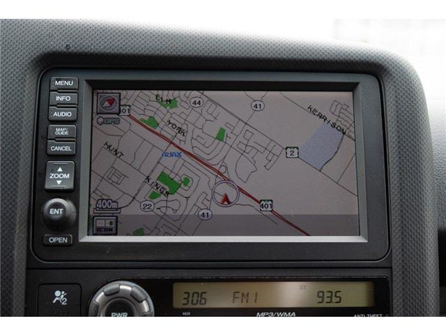 2013 Honda Ridgeline Touring (Stk: P0784A) in Ajax - Image 23 of 25